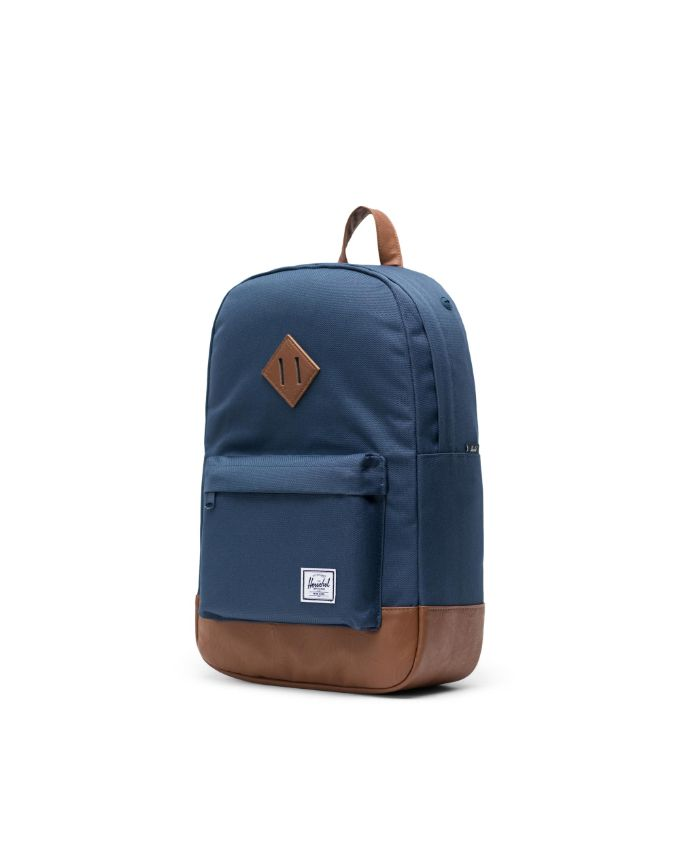 heritage backpack mid volume review