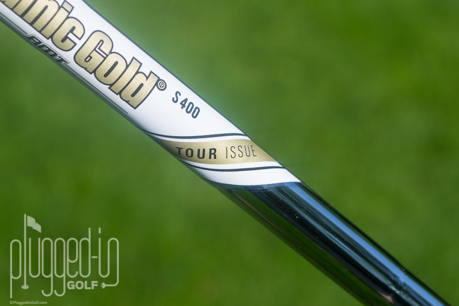 dynamic gold amt shaft review