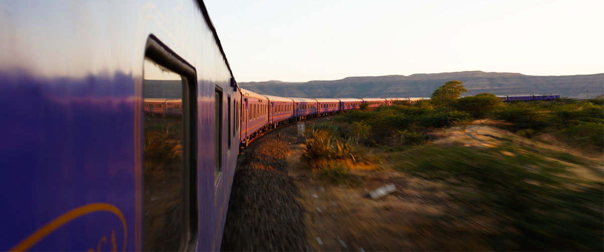 great rail journeys india reviews