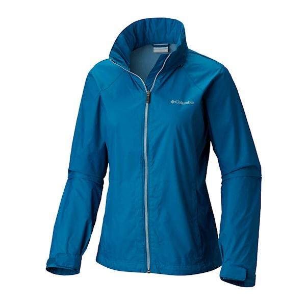 columbia switchback 2 jacket review
