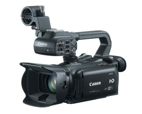 canon hd video camera reviews