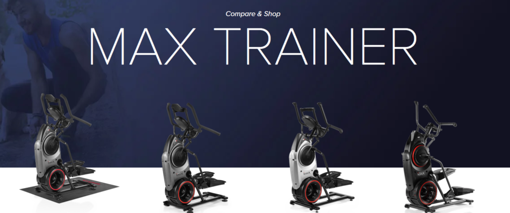 bowflex max trainer reviews pros and cons