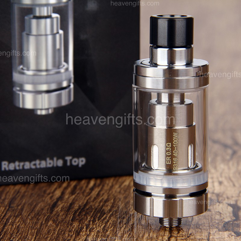 eleaf melo rt 22 review
