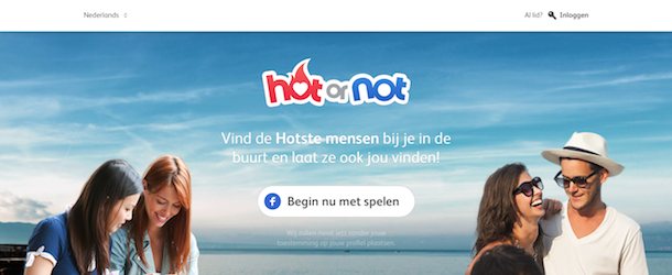 hot or not website review