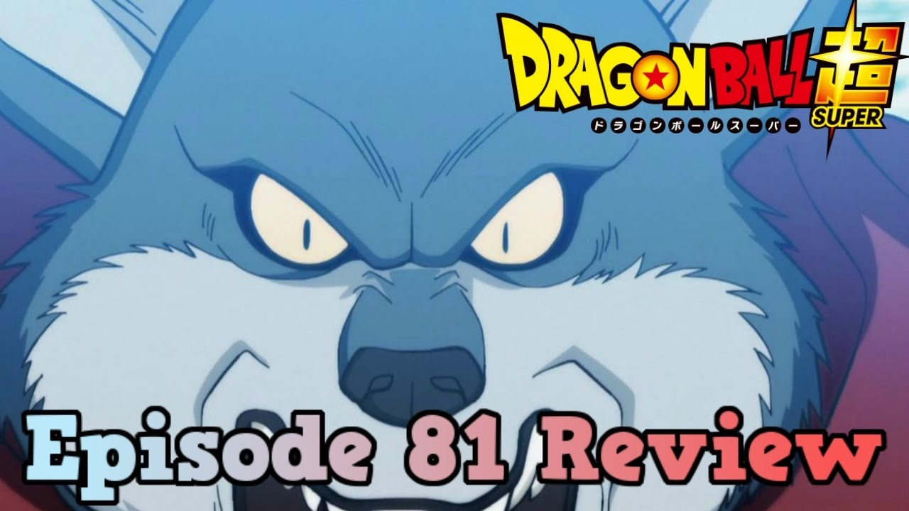 dragon ball super episode 60 review