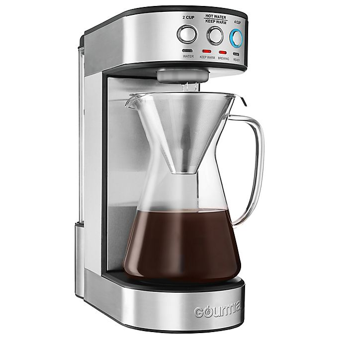 automatic pour over coffee maker reviews