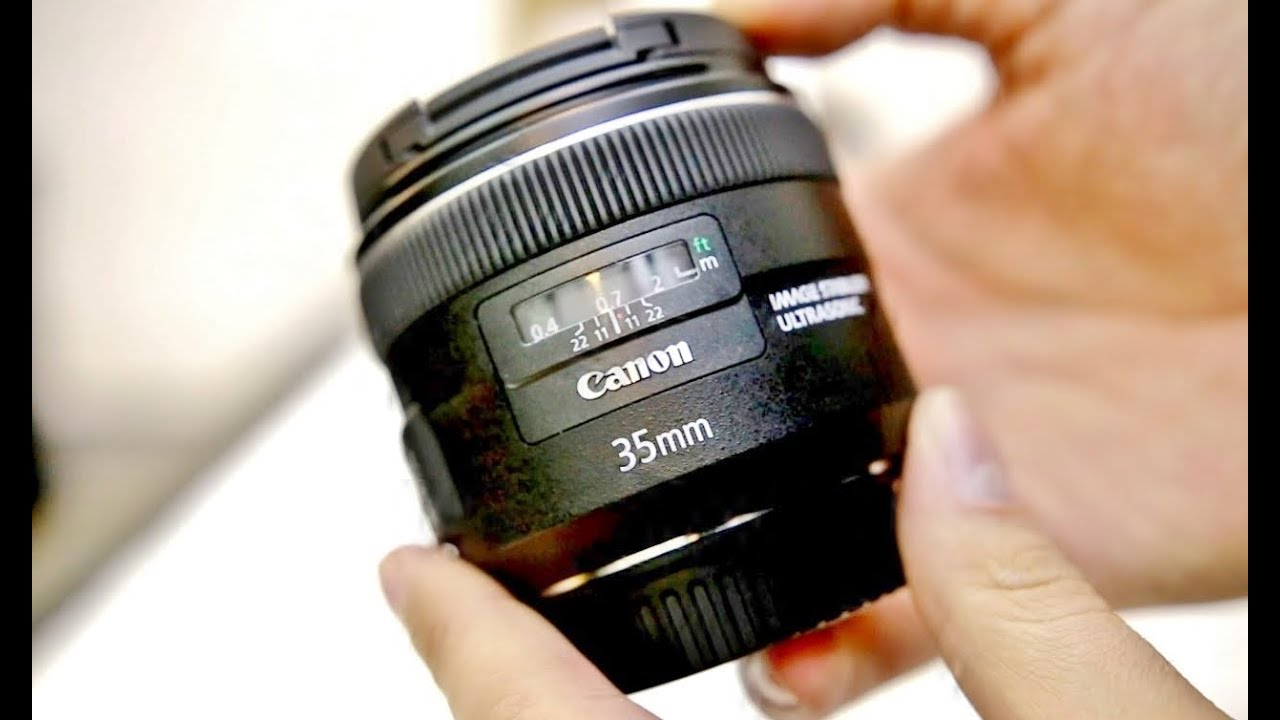 canon ef 35mm f 2 is usm review