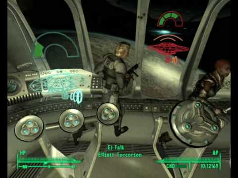 fallout 3 mothership zeta review