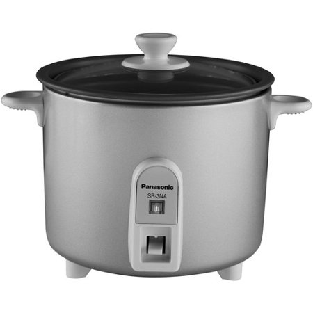 panasonic 5 cup rice cooker review