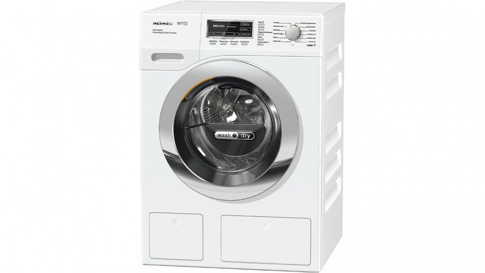miele front load washer reviews