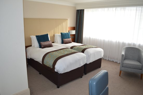 amba hotel marble arch reviews