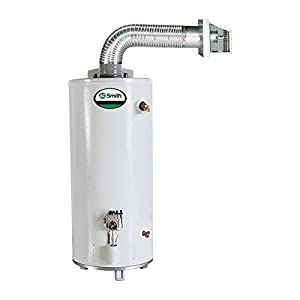 ao smith gas water heater reviews
