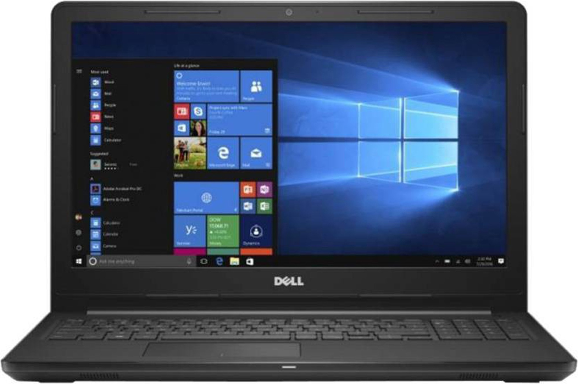 dell inspiron 15 3000 i3 review