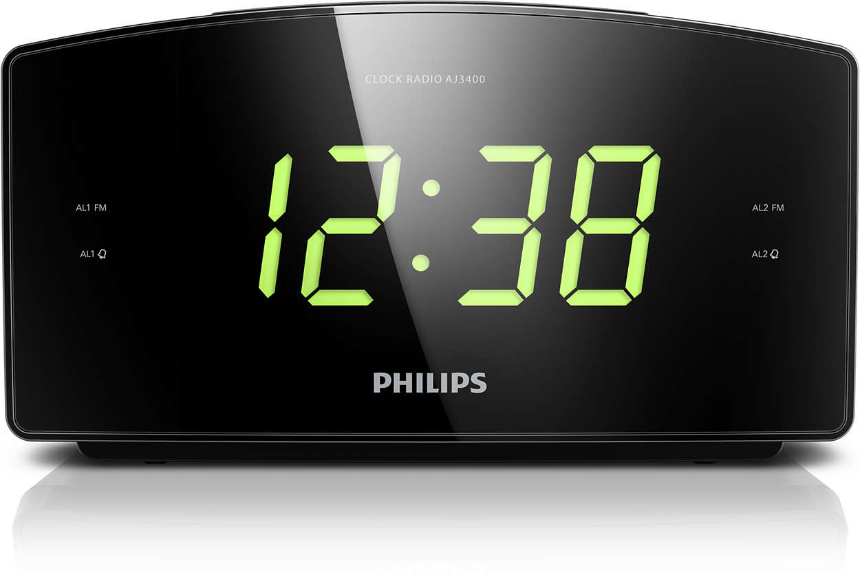 clock radio reviews best sound quality