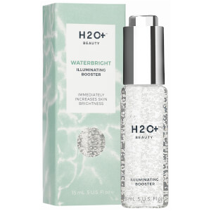h2o skin care products reviews