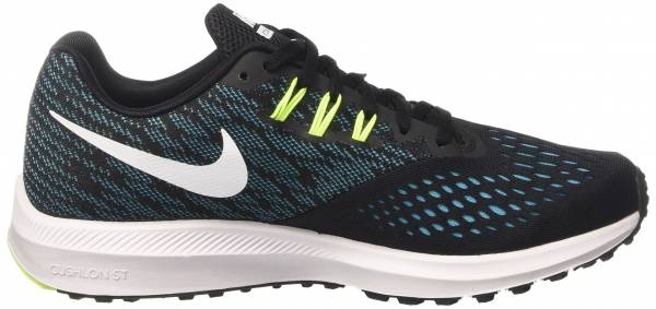 nike zoom winflo 4 review