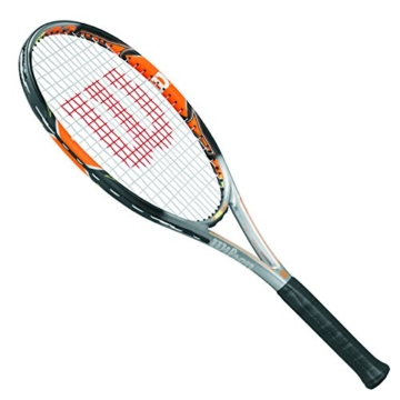 wilson nitro pro 103 tennis racquet review